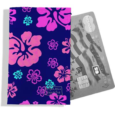 Porte-carte bancaire femme PC5057