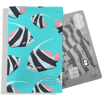 Porte-carte bancaire femme PC5066