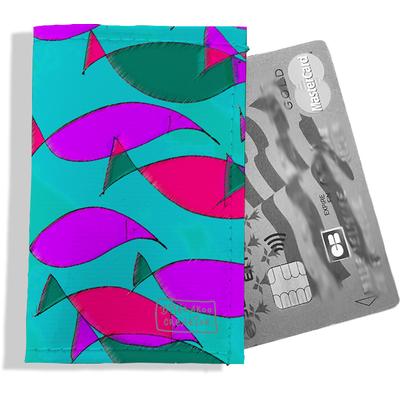 Porte-carte bancaire femme PC5078