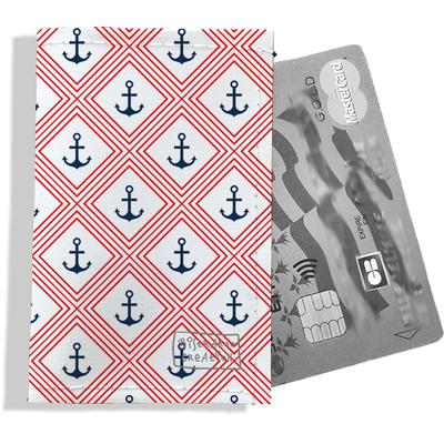 Porte-carte bancaire femme PC5092