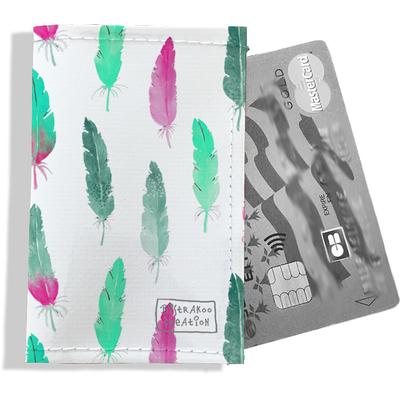 Porte-carte bancaire femme PC5101