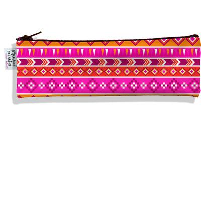Trousse à brosse à dents Graphique multicolore 2316