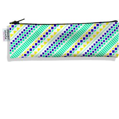 Trousse à brosse à dents Graphique multicolore 2313