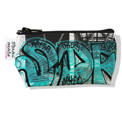 Porte-monnaie bourse pour femme Street art PMB6020