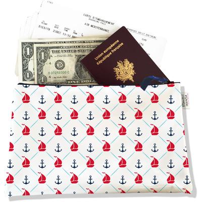 Pochette voyage, porte documents PV5091