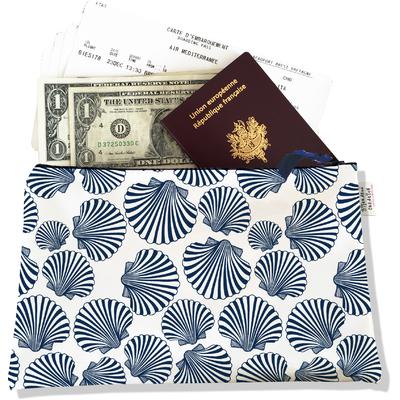 Pochette voyage, porte documents PV5094