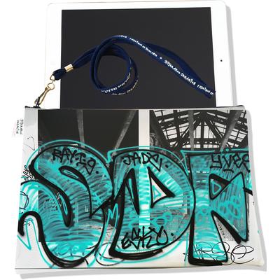Housse pour tablette Street art HT6020