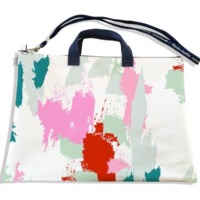 Sacoche ordinateur portable 11 & 13 pouces Taches Peinture multicolores SOP6001