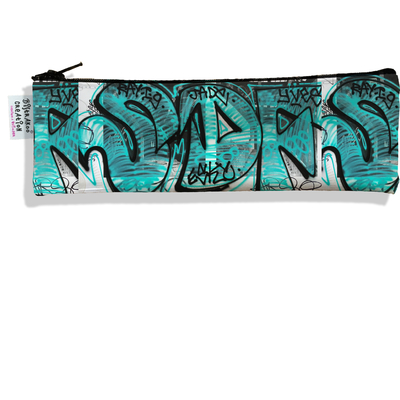 Trousse à brosse à dents Street art TBD6020