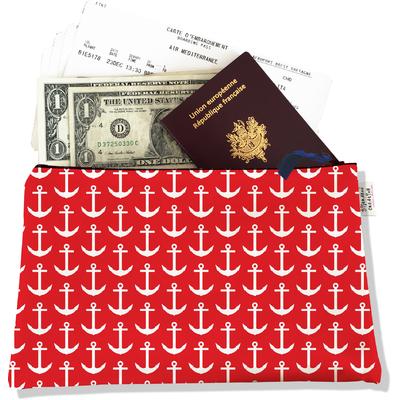 Pochette voyage , porte documents PV2121