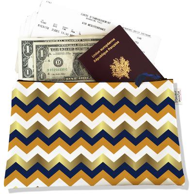 Pochette voyage , porte documents PV2094