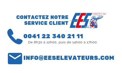 contactez notre service client(1)