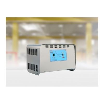 Chargeur automatique 12V 25A/220VAC / REF.2005