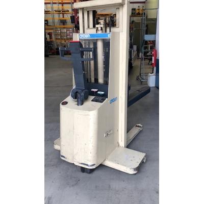 Gerbeur électrique 1000 kg. REF.2049