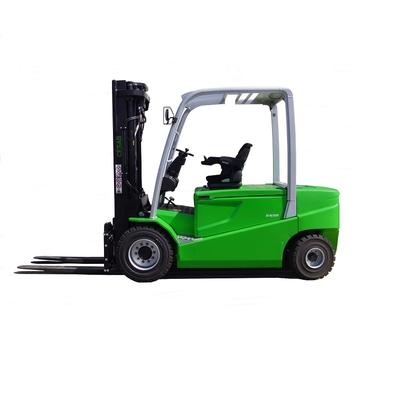 Frontal électrique 5000 kg. REF. 2054