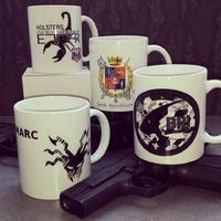 Custom ETFr Mug