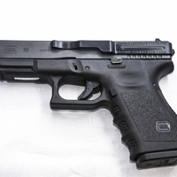 Clipdraw GS-B for Large frame Glock 9mm-40-357 and slim 45