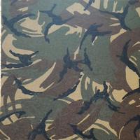 Kydex Danishe Woodland Camo 080