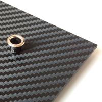 Holstex Schwarz Carbon 080
