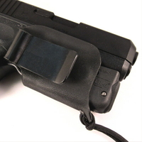 Clever TLR6 Trigger Guard Holster