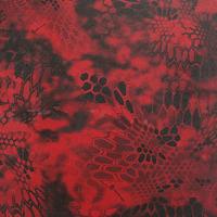 """Kydex® Kryptek Blood Red .080"""""""