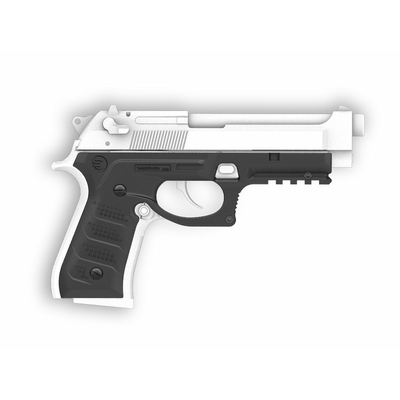 BC2 Beretta Grip & Rail System for the Beretta 92