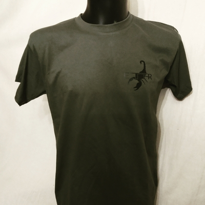Olive Drab ETFr Tee Shirt