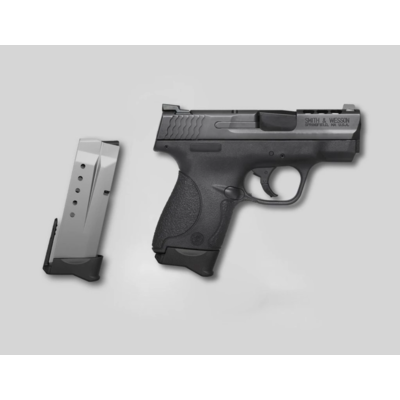 SW40 clip recover tactical Smith and Wesson Shield 9mm etfr france 2