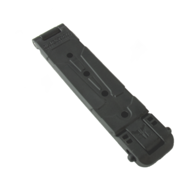 3 inches Molle Lok Blade Tech