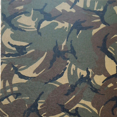 Kydex Danishe Woodland Camo 080