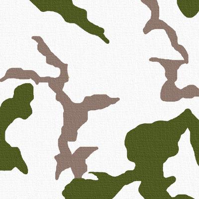 Kydex französische alpiner Jäger camo 080