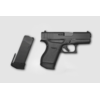 MC43 clip recover tactical GLOCK 43 etfr france 3