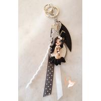 Bijoux de sac Manga