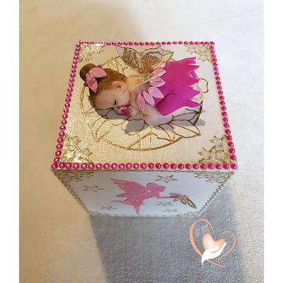 Porte Des De Clochette Arts Coeur Plaque Fille Au Bébé Fée 3j5qARL4