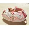 Veilleuse galet lumineux sirène bebe fille - au coeur des arts