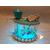 1C-au coeur des arts-Veilleuse Aquarium lumineux bebe garçon