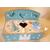 1-Boîte à lingettes ou mouchoirs reine des neiges- au coeur des arts
