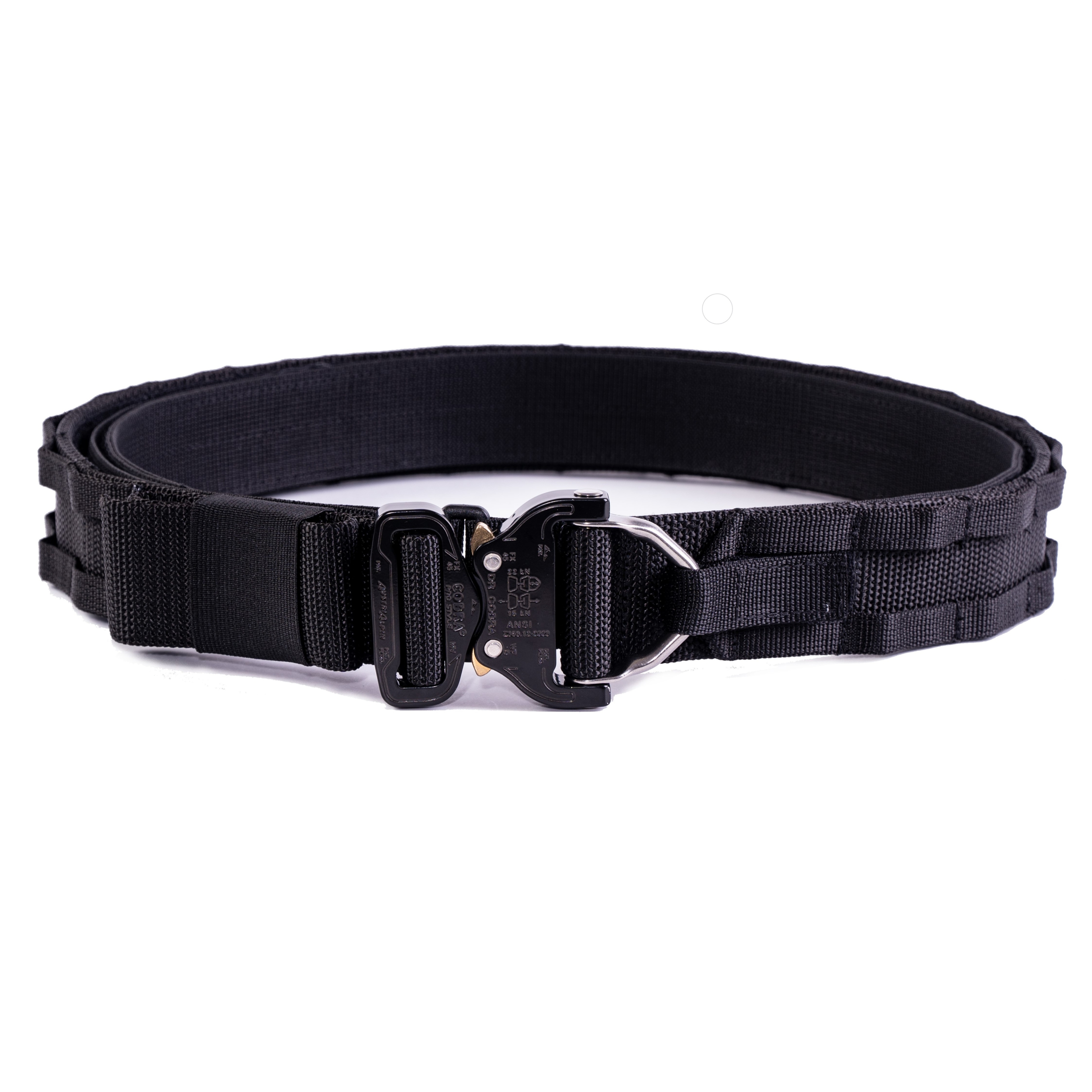 ceinture de force etfr france front noir