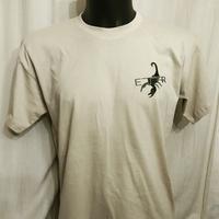 Tan ETFr Tee Shirt