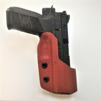SPEED Speciale IPSC