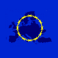 """Kydex® No Europa épaisseur .080"""""""