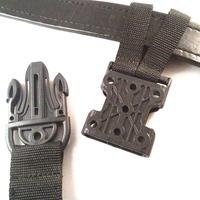 detail plaque de cuisse blade tech
