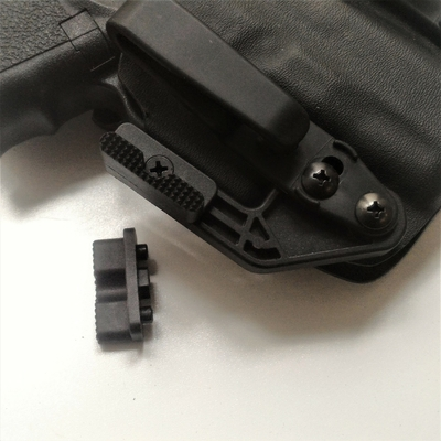 modwing claw holster appendix iwb etfr kydex glock 26