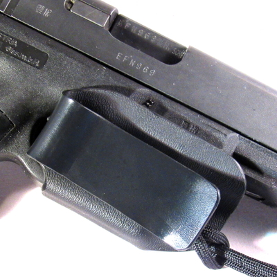 Clever Trigger Guard Holster