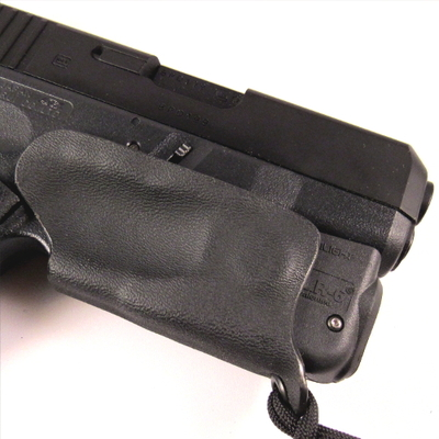 Essentiel TLR6 Trigger Guard Holster