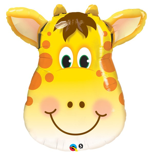 Jjolly-giraffe-face-jungle-animals-32-inches-supershape-foil-balloon-product-image