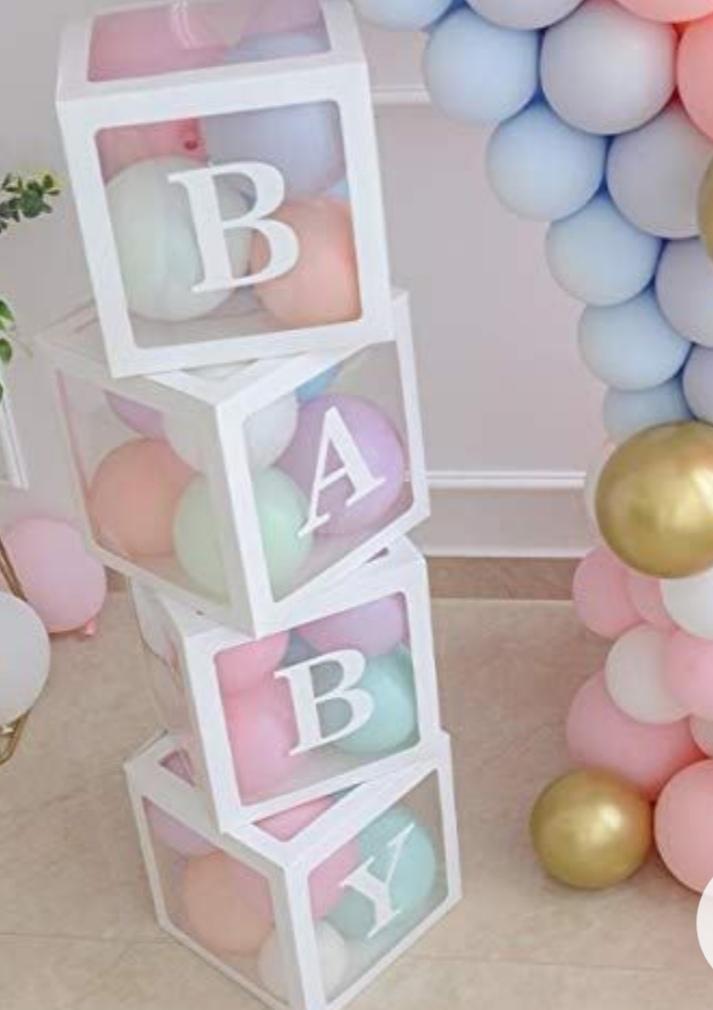 cube baby ou love