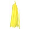 tassel jaune