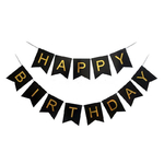 guirlande fanion happy birthday