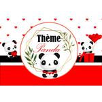 planche inspi panda